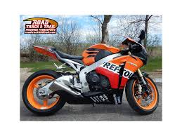 honda cbr sport 2009 honda cbr 1000rr repsol for sale used motorcycles on