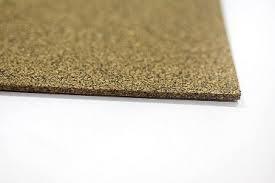 Cork Material Nitrile Cork Gasket Material Ram Gasket Solutions