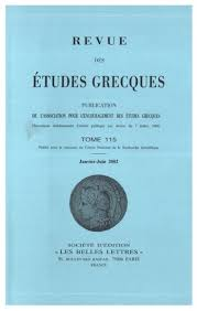 formel fl che kreis bulletin archéologique persée