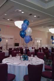 butterfly print latex balloon centerpieces birthday parties