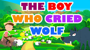 village town references the boy who cried wolf story time the boy who cried wolf aesop s fables story