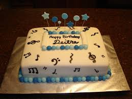 music note cake cakecentral com