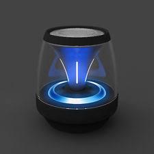 black friday bluetooth speakers black friday izoom led wireless portable bluetooth speaker with