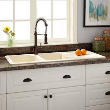 Drop In Farmhouse Kitchen Sinks Kitchen Makeovers Cheap Apron Kitchen Sinks 25 Farmhouse Sink