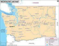 Washington lakes images Washington lakes map lakes in washington state jpg