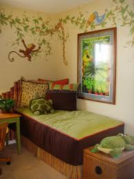 jungle bedroom safari ideas for adults jungle kids bedroom