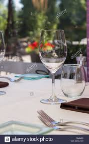 Fine Dining Table Set Up by Upscale Restaurant Decor Stock Photos U0026 Upscale Restaurant Decor