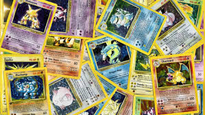pokemon trading card game u2014 its your move games