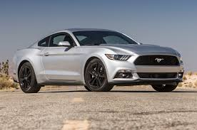 mustang 2 3 turbo 2015 ford mustang ecoboost 2 3 test