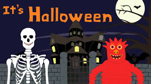 List Of Halloween Movies For Kids It U0027s Halloween Halloween Song Youtube