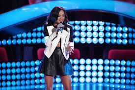 The Voice Season 4 Blind Auditions Camelle Sings On The Voice 2014 Season 6 Blind Auditions March 11