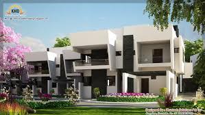 modern elevation contemporary home elevations kerala design floor plans building