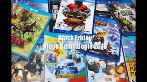 gamestop black friday deals black friday video game deals overview for 2016 gamestop best