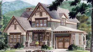mountainside home plans mountainside retreat caldwell cline architects southern living