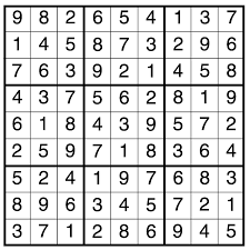 100 pdf clue search puzzles solutions sudoku printable free