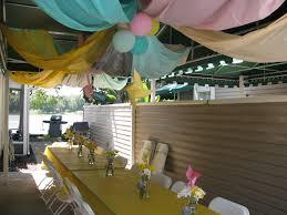 elephant u0026 pinwheels first birthday party 1 dollar store