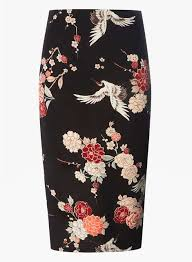 skirts a line high waisted u0026 black skirts dorothy perkins