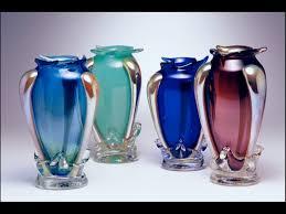 Rock Cottage Glassworks by Vases