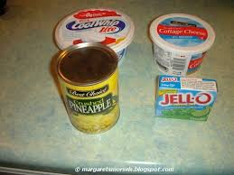 Jello Salad With Cottage Cheese And Mandarin Oranges by Margaret U0027s Morsels Jello Without The Jiggle