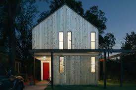Modern Barn Pavonetti Architecture Modern Barn Home Highsnobiety