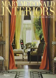 Interior Design Books by Mary Mcdonald Interiors The Allure Of Style Mary Mcdonald