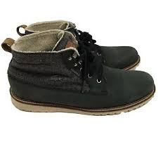s boots in size 12 lacoste delvan 6 srm shearling chukka boot s size 12 ebay