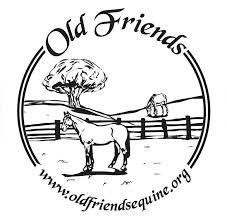 friends equine retirement thoroughbred
