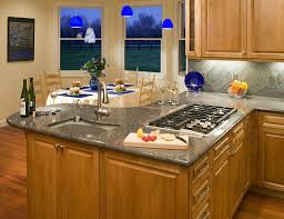 kitchen room 2017 cooktop island with seating modern kitchen