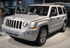 jeep patriot grey jeep patriot u0027s photos and pictures