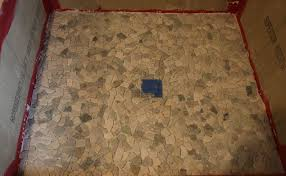 How To Re Tile A Bathroom - shower top how to re tile a shower floor appealing how to re
