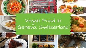 All Chocolate Kitchen Geneva Il Vegan Food In Geneva Switzerland Nomadic Vegan