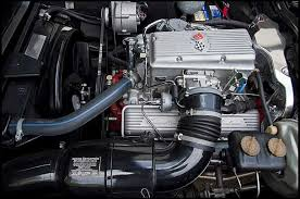 fuel injected corvette welcome