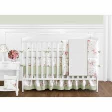 Roses Crib Bedding Roses Crib Bedding Collection