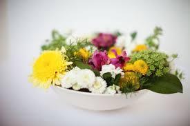diy simple floral arrangement kid to kid
