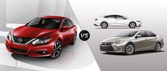 Nissan Altima Colors - 2017 nissan altima vs 2017 chevy malibu vs 2017 toyota camry