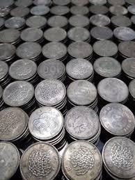 japan silver coin ebay