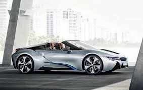 bmw i8 no bmw i8 spyder for now gas 2