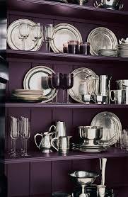 Purple Kitchen Cabinets by Best 25 Purple Cupboards Ideas On Pinterest Purple Cupboard