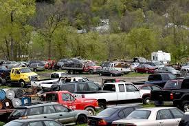 car junkyard washington state village of whitehall may cite business over u0027unregistered junkyard