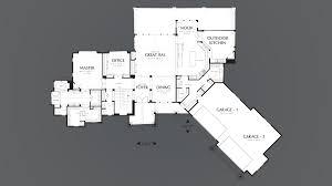 mascord house plan 1411d the timbersedge