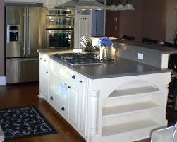 kitchen islands atlanta custom kitchen islands custom island designs exles custom kitchen