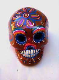 14 best sugar skull ceramic by jhf images on sugar