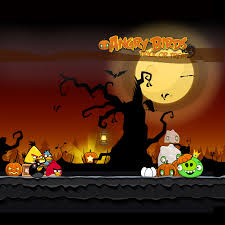 halloween wallpaper for ipad angry birds epic halloween special event angrybirdsnest ab the