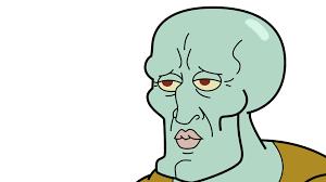 Wallpaper Meme - handsome squidward wallpaper meme wallpapers 42402