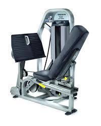 Nautilus Bench Press Nautilus Nitro Plus Leg Press Second Hand U2013 The Fitness