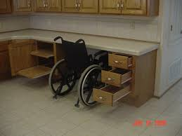 Handicap Accessible Kitchen Cabinets Additional Photos Page 2