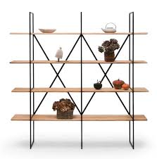 34 freestanding shelving systems that double as room dividers u2013 vurni