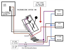 1994 gmc k1500 wiring diagram gmc wiring diagram schematic
