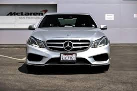 2015 mercedes for sale used 2015 mercedes e class sedan pricing for sale edmunds