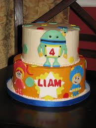team umizoomi cake bake me a cake team umizoomi cake